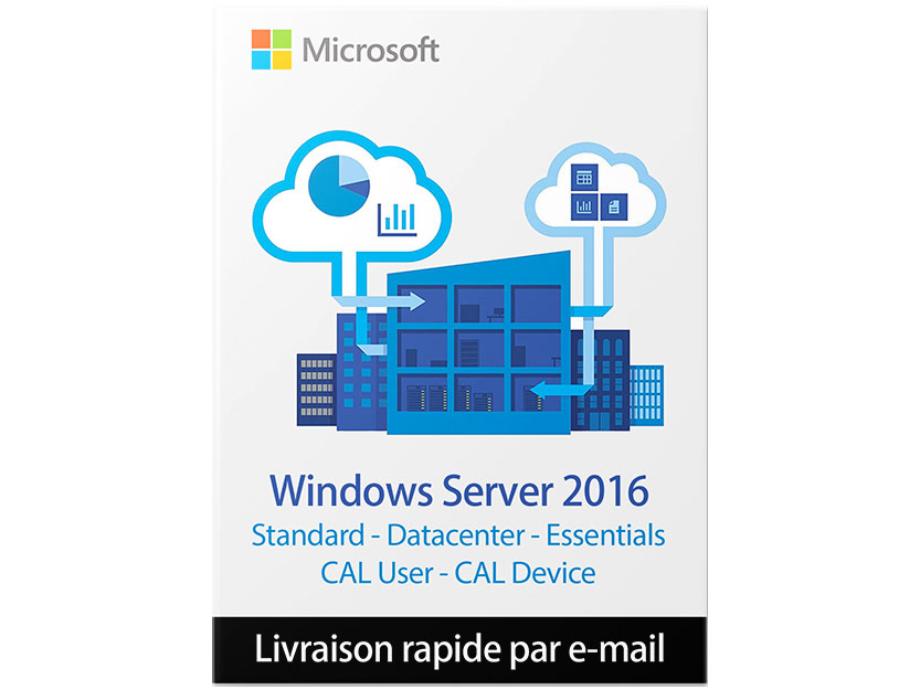 cl d 39 activation windows server 2016 licence serial activation microsoft windows serveur 2016. Black Bedroom Furniture Sets. Home Design Ideas