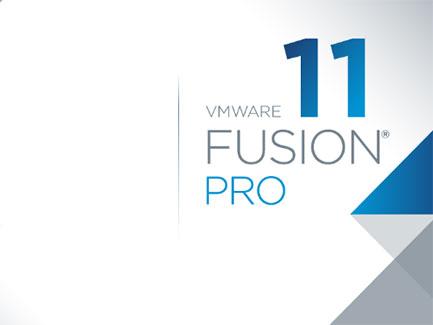 clé de licence vmware fusion 11